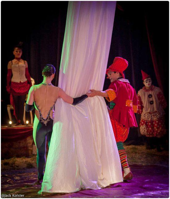 Circus Renaissance