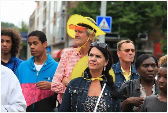 Summer Festival Rotterdam