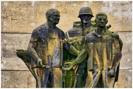 Sachsenhausen