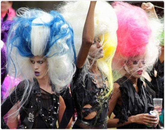 Gay Pride !