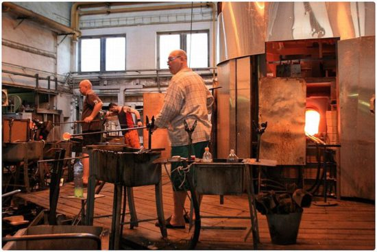 Nizbor Glassworks