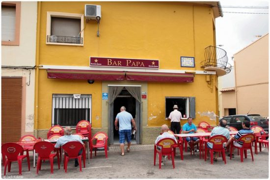 Vall De Pop…